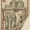 """De """"magos"""" a Melchor, Gaspar y Baltasar: la leyenda de los tres Reyes en la BNE"""