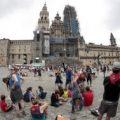 España y Portugal quieren homologar la Ruta Jacobea que une Braga y Santiago