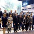 Las 15 Ciudades Patrimonio de la Humanidad apelan a la unidad en Fitur