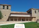 PATRIMONIO DUERO. Iglesia de San Nicolás de Bari en Sinovas (Aranda de Duero, Burgos)