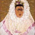 Milán redescubre a Frida Kahlo y su extraordinario arte más allá del mito