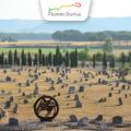 PATRIMONIO DUERO. Conjunto arqueológico de Pintia (Valladolid)