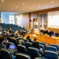 Técnicos de la Fundación Santa María la Real participan en un encuentro sobre digitalización del patrimonio celebrado en Grecia
