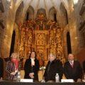 La exposición de Las Edades del Hombre 'Mons Dei' impulsará la difusión del Románico Norte y la Montaña Palentina