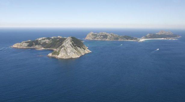 Las Islas Cíes-Atlánticas, más cerca de entrar en el Patrimonio de la Unesco