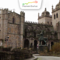 PATRIMONIO DUERO. Catedral de Oporto