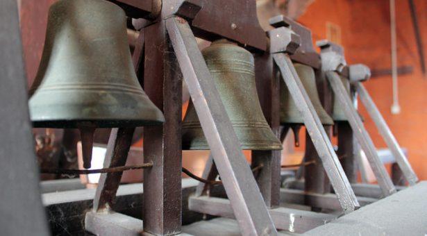 Música de campanas para celebrar el Año Europeo del Patrimonio Cultural