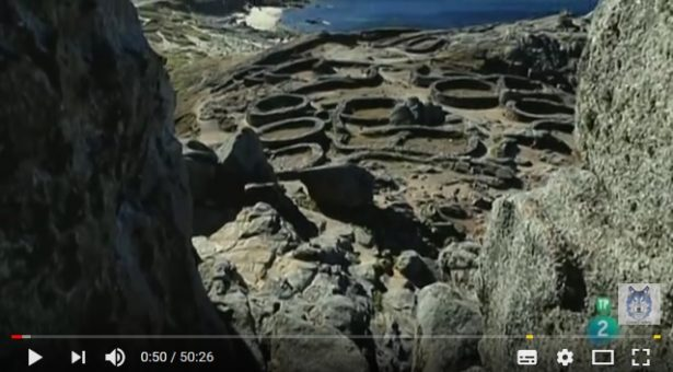VIDEO: El legado celta de Galicia