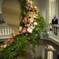 """Las obras maestras de un museo de EE.UU. se entregan a la """"interpretación floral"""""""