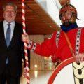 La Olmeda celebra sus bodas de oro con casi un centenar de actividades