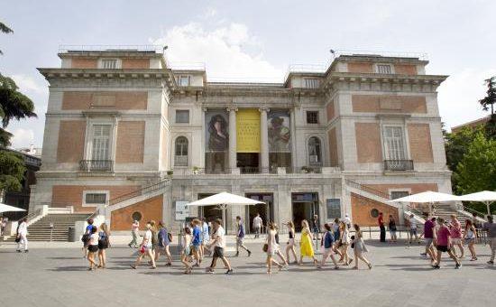 El Paseo del Prado y el Retiro, candidata española a Patrimonio de la Unesco