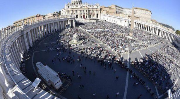 El Vaticano se une al Programa de rutas culturales del Consejo de Europa