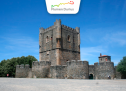 PATRIMONIO DUERO. Castillo de Braganza (Portugal)