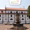 PATRIMONIO DUERO. Monasterio de Arouca (Portugal)