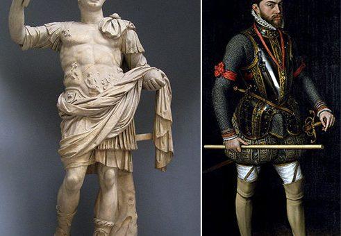 REPORTAJE. El poder de Roma: un lenguaje como patrimonio cultural