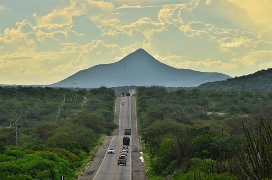 Volcán Brasil