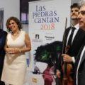 """Gospel, piano y música coral, propuestas del ciclo """"Las Piedras Cantan"""" 2018"""