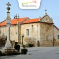 PATRIMONIO DUERO. Iglesia Matriz de Barcos (Tabuaço, Portugal)