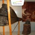 PATRIMONIO DUERO. Museo del Hierro de Moncorvo (Portugal)