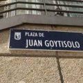 Madrid rinde homenaje a Juan Goytisolo y bautiza una plaza con su nombre