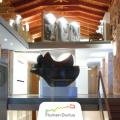 CANAL PATRIMONIO. Fundación Baltasar Lobo