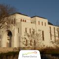 PATRIMONIO DUERO. Sinagoga Kadoorie Mekor Haim (Oporto)