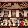 El Festival de Almagro levanta el telón con 121 funciones programadas