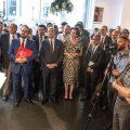 El Instituto Cervantes de Londres reivindica la cultura sefardí con una exposición