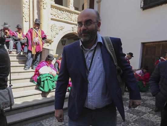 José Ignacio Gallegos