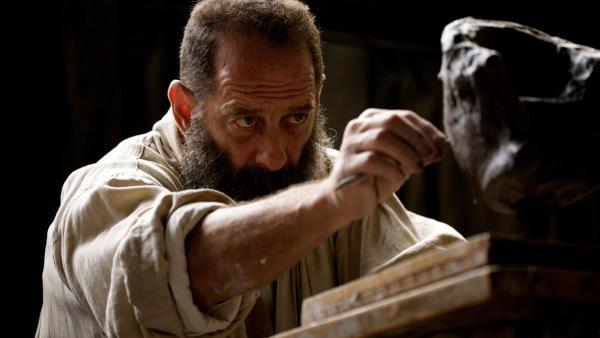 VÍDEO: Auguste Rodin. Trailer oficial.
