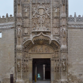 PATRIMONIO DUERO. Colegio de San Gregorio y Museo Nacional de Escultura (Valladolid)