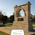 PATRIMONIO DOURO. Memorial da Ermida (Penafiel, Portugal)