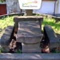 PATRIMONIO DUERO. Pedra da Audiência (Avintes, Portugal)