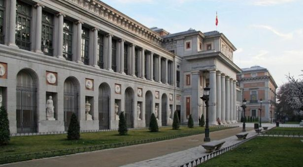 Madrid: Museos de entrada gratuita por la Fiesta Nacional.