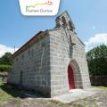 PATRIMONIO DUERO. Iglesia do Salvador de Lufrei (Portugal)