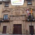 PATRIMONIO DUERO. Palacio de Gómara (Soria)