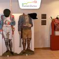 PATRIMONIO DUERO. Centro de Interpretación del Empecinado (Castrillo de Duero.Valladolid)