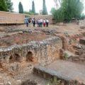 """La Alhambra """"abre por obras"""" el Palacio de Abencerrajes, su mayor área arqueológica"""