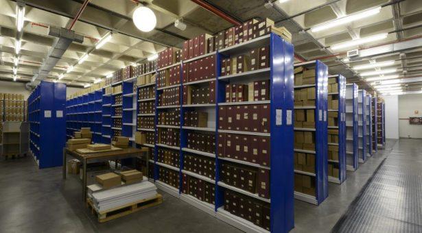 VÍDEO: Biblioteca Nacional de España, en constante renovación