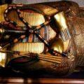 """""""Tutankhamon"""", un viaje por el inframundo nunca revelado"""