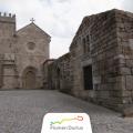 PATRIMONIO DUERO. Iglesia de São Pedro de Cête (Portugal)