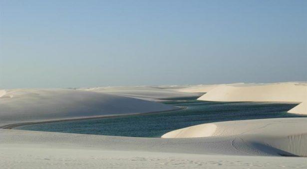 Brasil postula otra de sus atracciones turísticas a Patrimonio Mundial