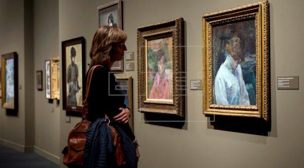 """VÍDEO: """"Toulouse-Lautrec y el espíritu de Montmartre"""" CaixaForum Barcelona"""