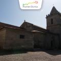 PATRIMONIO DUERO. Iglesia de Nossa Senhora do Ó de Águas Santas (Maia, Portugal)