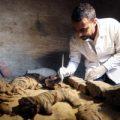 Nuevo hallazgo arqueológico en Egipto
