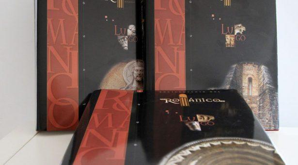 Catalogan y documentan 910 testimonios románicos en Galicia