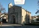 PATRIMONIO DUERO. Iglesia de São Martinho de Cedofeita (Oporto)