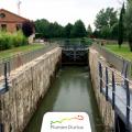 PATRIMONIO DUERO. Esclusas 41 Y 42 del Ramal Sur del Canal de Castilla (Valladolid)