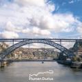 PATRIMONIO DUERO. Puente Don Luis I (Oporto)