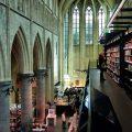 NOTARIOS DEL TIEMPO – Boekhandel Dominicanen, la librería del cielo